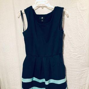 Dress by IZ Byer size M